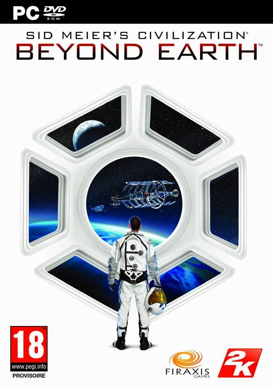 Sid Meiers Civilization: Beyond Earth download