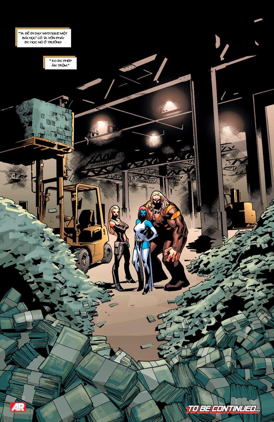 All New X-Men chap 12 - Trang 21