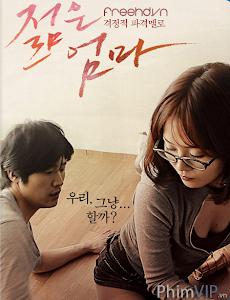 Anh Chàng Dâm Dê - Young Mother poster