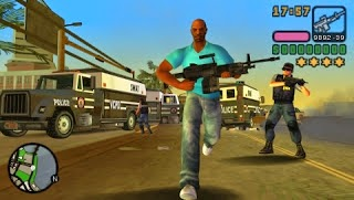 Download Grand Theft Auto Vice City Untuk PC