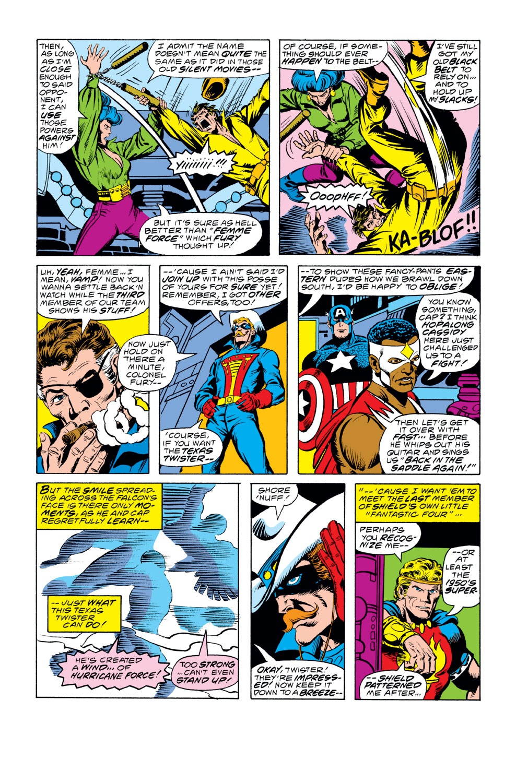 Captain America (1968) Issue #217 #131 - English 10