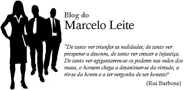 Blog do Marcelo Leite