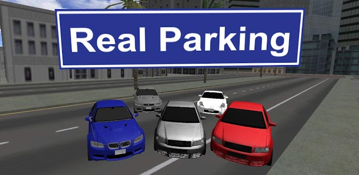 real parking 3d apk full free updated october 5 2012 current version 1