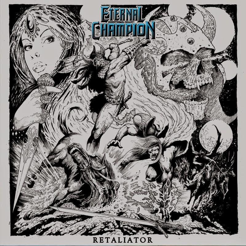 Eternal Champion - Retaliator