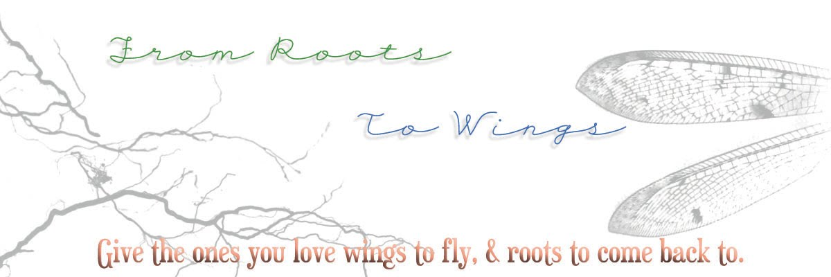 Roots to Wings