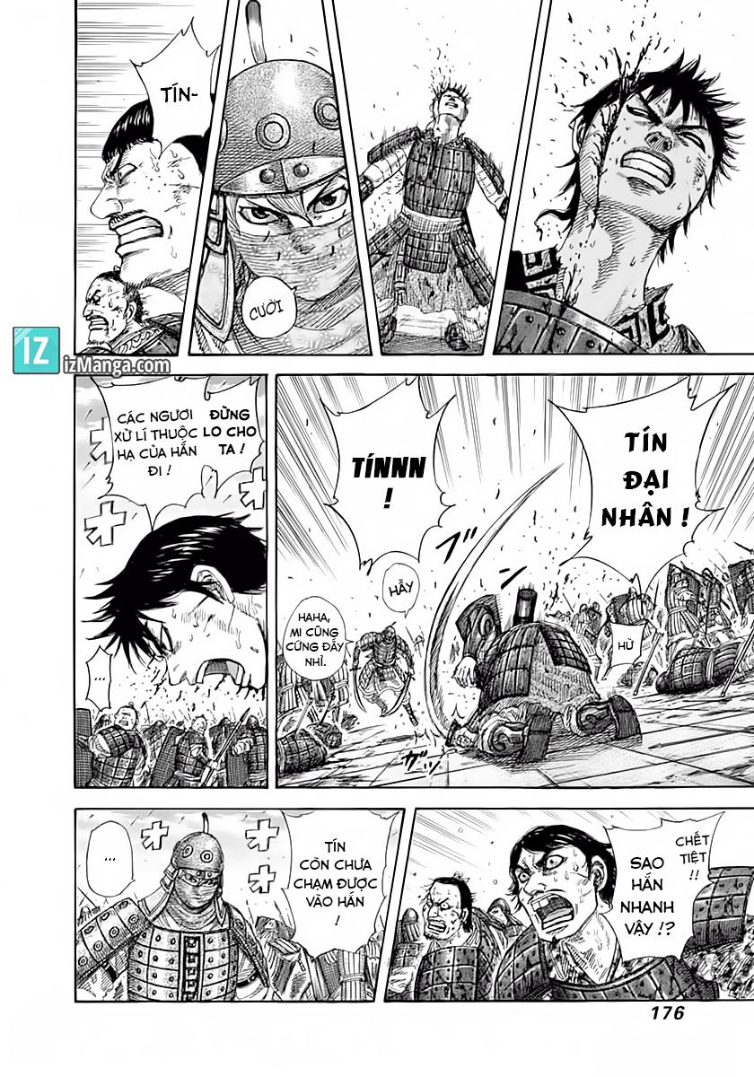 Kingdom - Vương Giả Thiên Hạ Chapter 337 page 8 - IZTruyenTranh.com