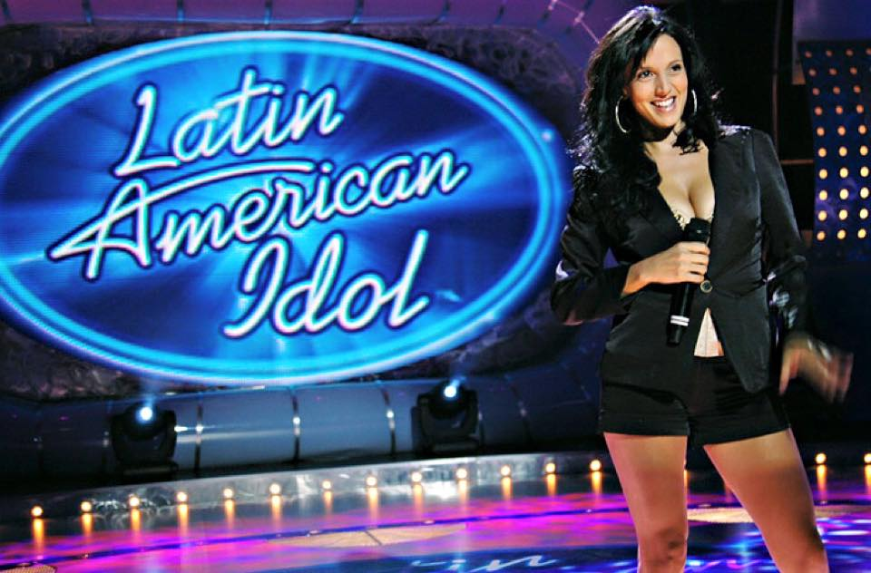 Resultado de imagen para Mayré Martínez latin american idol