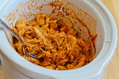 Slow Cooker Sriracha-Pineapple Barbecued Chicken ...