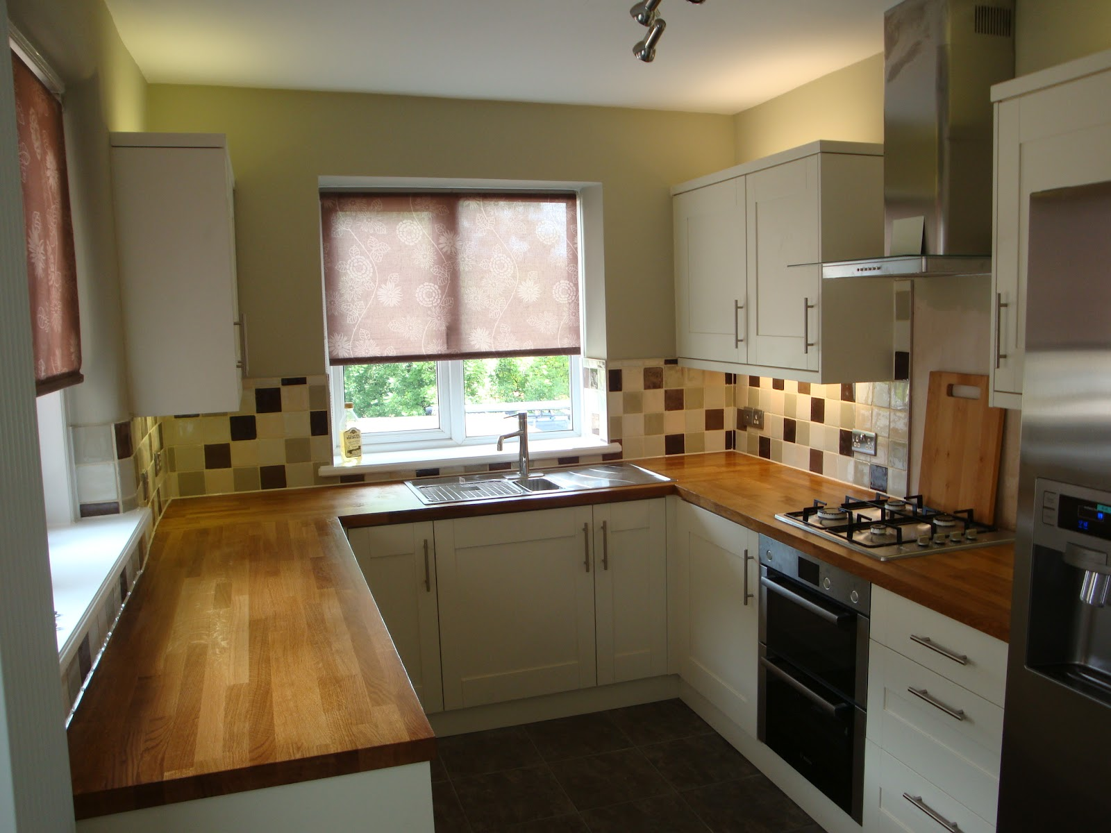 Glenlith interiors blog october 2012 for Kitchen ideas glasgow