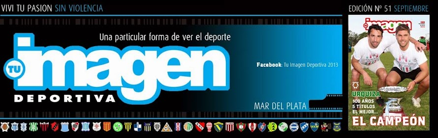 Tu Imagen Deportiva
