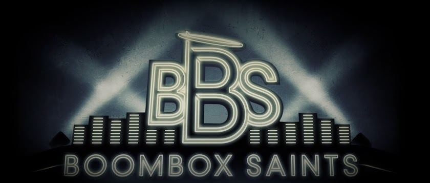 BOOMBOX SAINTS