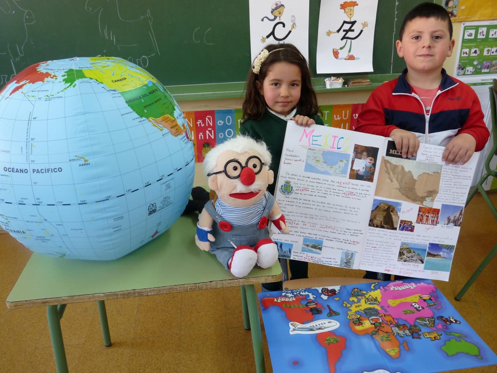 Peques libro viajero - Ideas libro viajero infantil ...