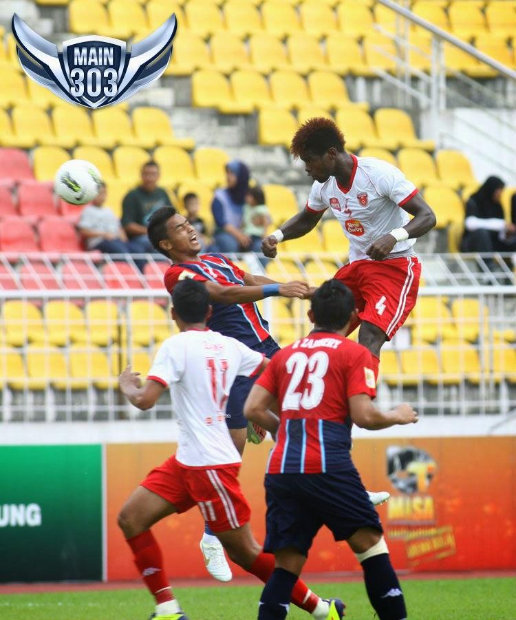 Prediksi ATM vs Sime Darby 25 Juni 2014 Liga Super Malaysia