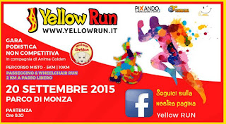 FOTO Yellow Run 2015