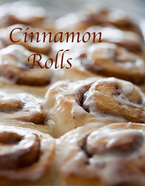 Cinnamon-Pecan Buns/Rolls with Butter Frosting