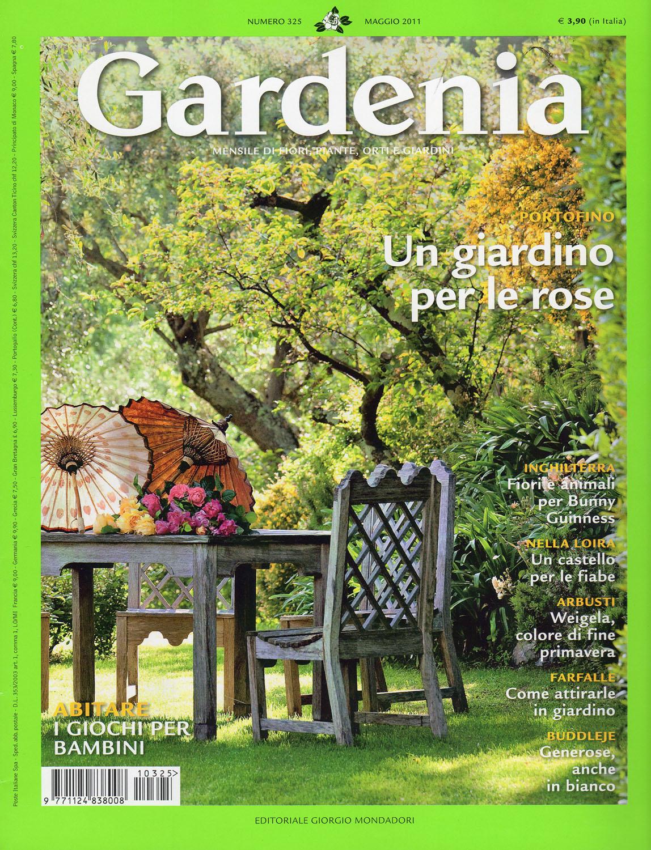 Tra orto e giardino gardenia rivista - Gardenia pianta da giardino ...