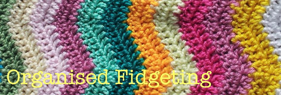 Organised Fidgeting