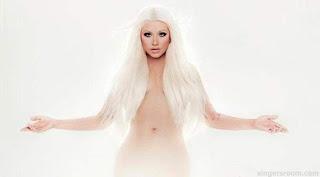 Foto Christina Aguilera Telanjang