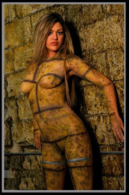 best body painting collection ever