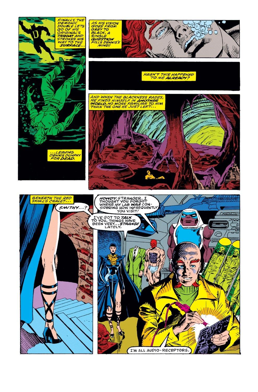 Captain America (1968) Issue #409 #358 - English 10