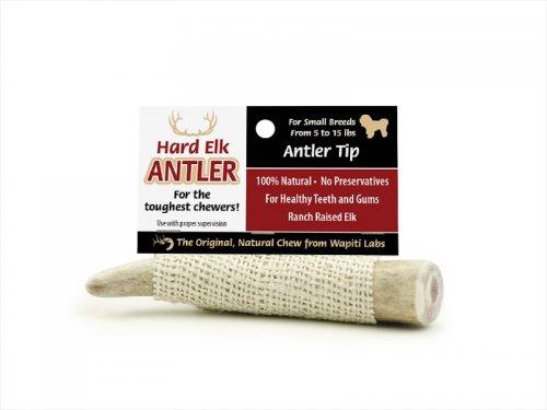 Elk Antlers - Safe Alternative to Raw Hides / Just Dogs! Gourmet ...
