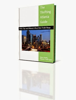 Download The Thrifting Atlanta Guide