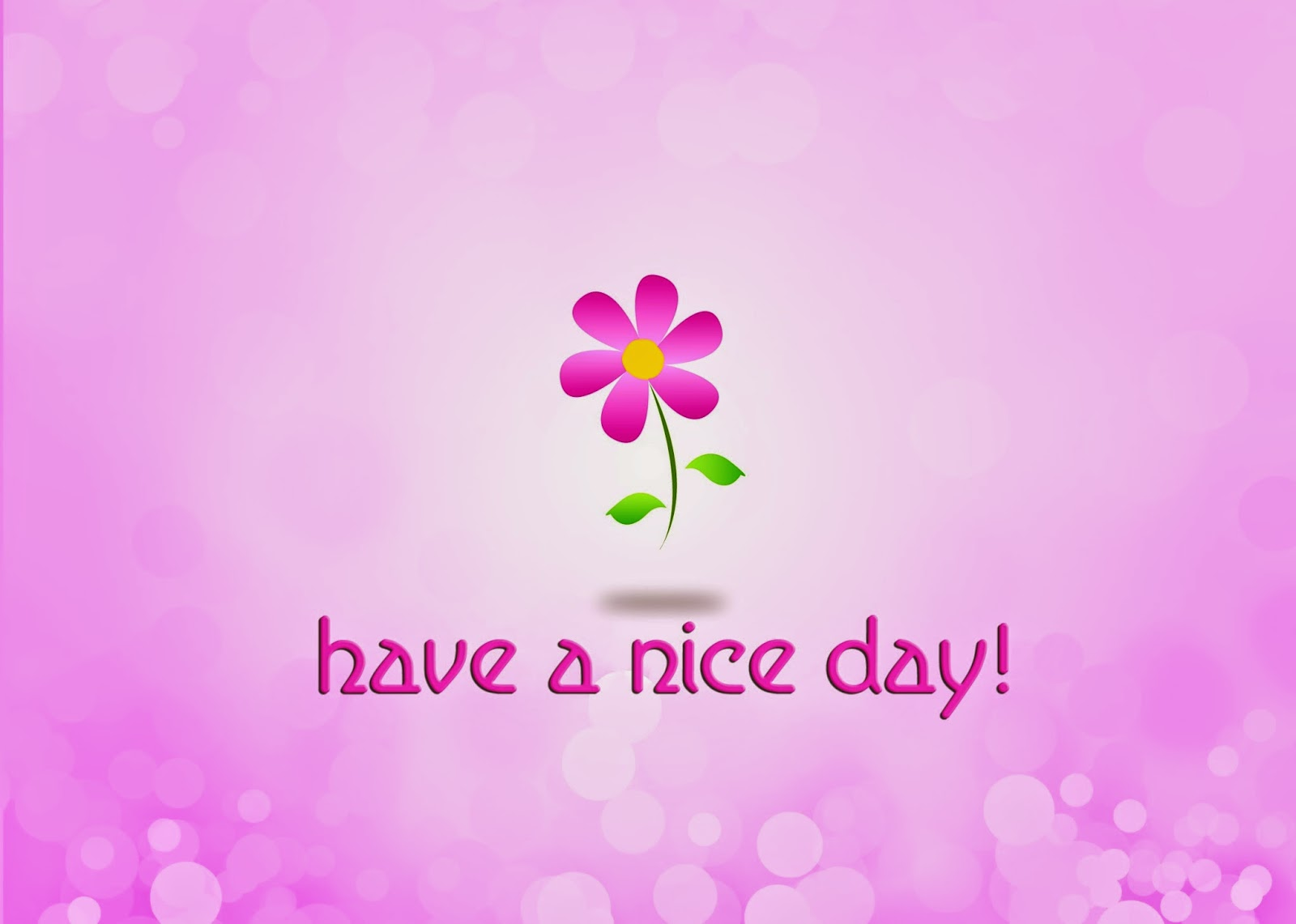 Have a nice day very good morning hd wallpaper