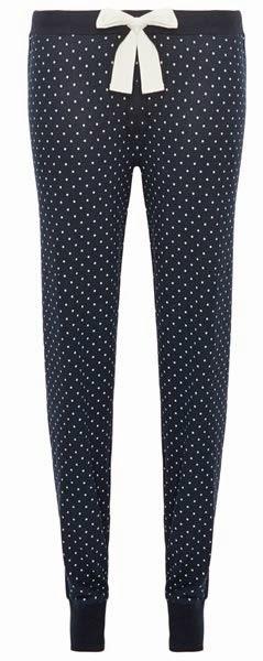 Primark online: pantalones de pijama a motas para mujer