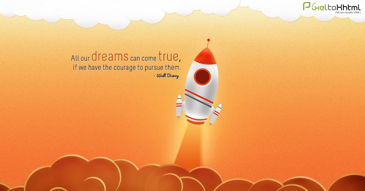 Walt disney quote awesome illustration hd wallpaper
