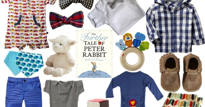 Baby Gap Gift Boxes : Nicole s guide to style gift easter baskets