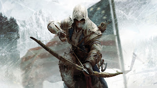 Assassin Creed 3 Wallpaper