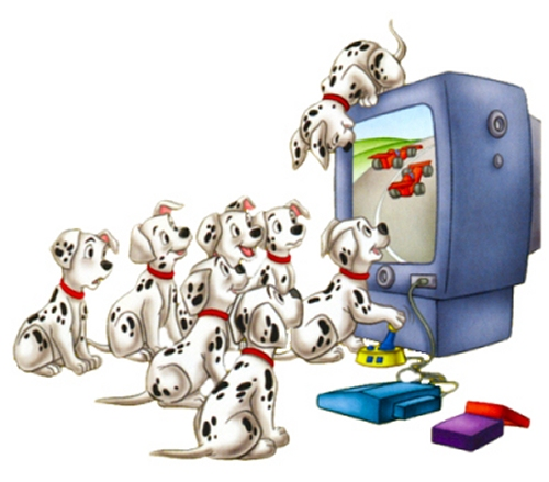 The Continued Popularity Of Characters In This Movie Is Why Children Still Love To See 101 Dalmatians Colouring Pages With Pictures
