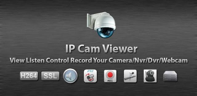 IP Cam Viewer Pro v4.7.7