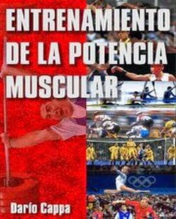 Entrenamiento de la potencia muscular
