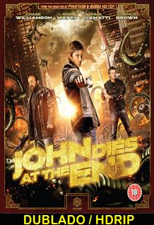 Assistir John Morre no Final Dublado 2014
