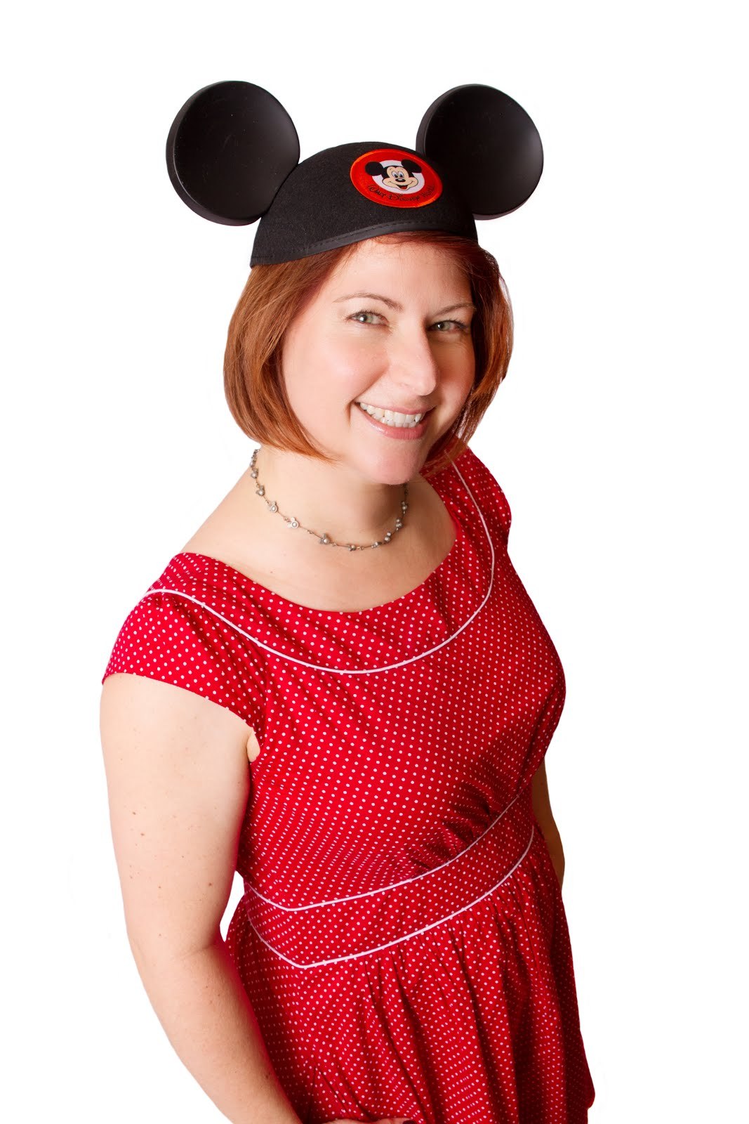 Amy Harrison, Certified Disney Travel Planner
