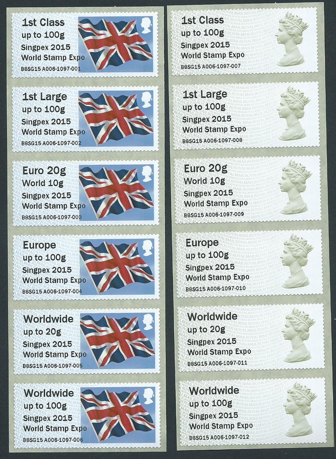 Cddstamps On Stamps