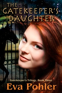 {Facebook Event} The Gatekeeper's Daughter