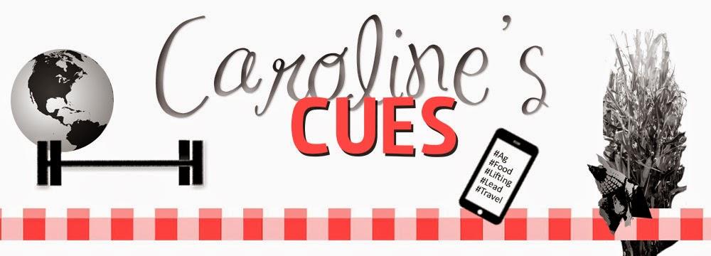 Caroline's Cues