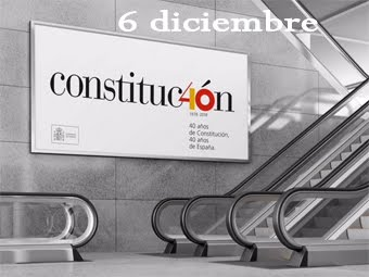 40 aniversario de la Constitución del 78
