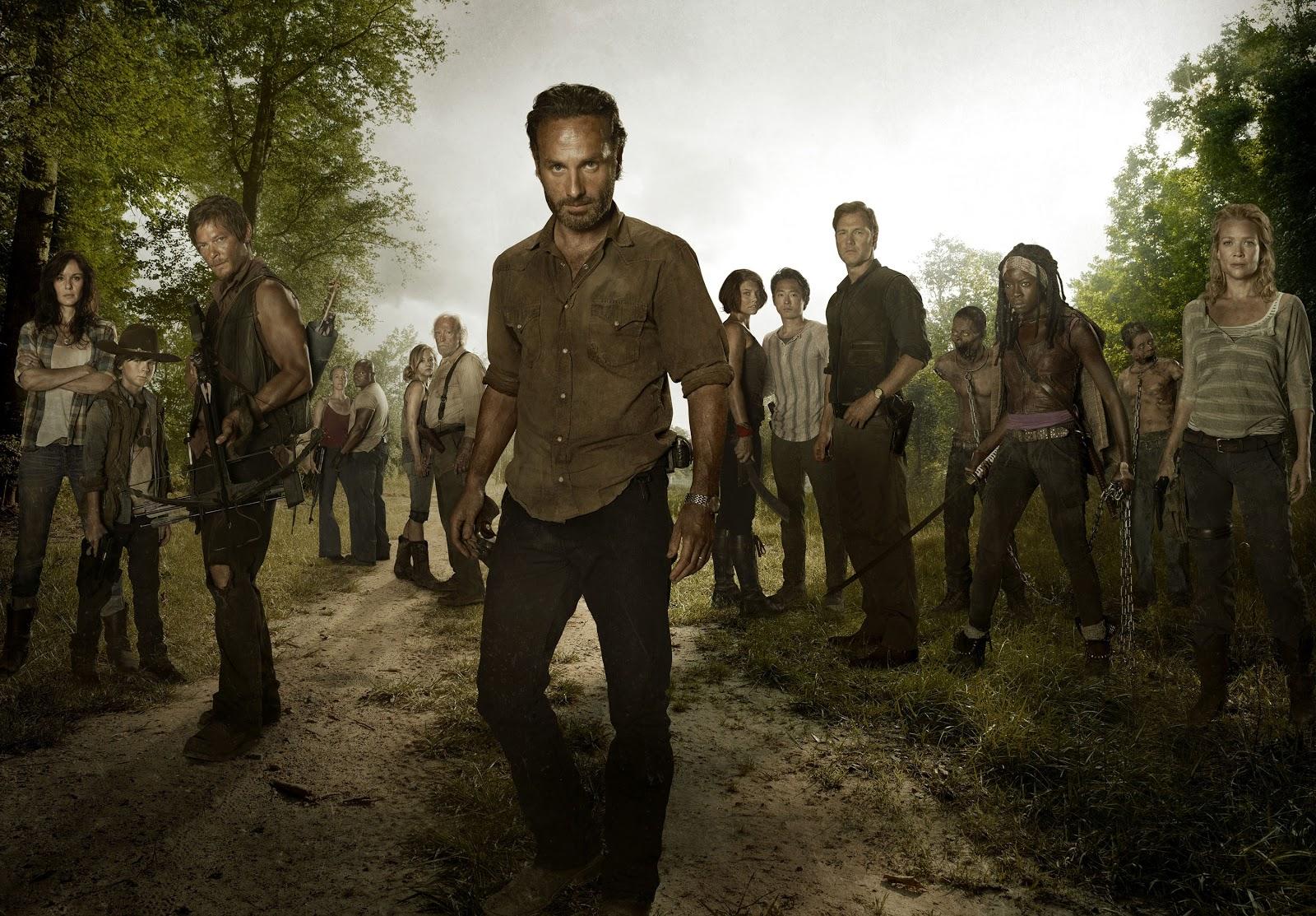 Uno como quiera, pero ¿y los zombies?