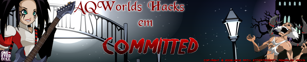 AQWorlds Hacker