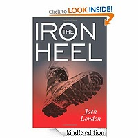 FREE: The Iron Heel by Jack London