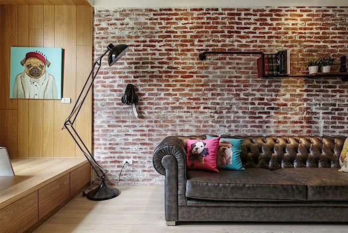 Home Interior Design and Decorating Ideas: Green Artistic ...