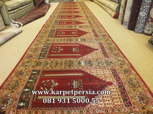 Pusat Karpet Turki Terlengkap Karpet Masjid Blitar Jawa