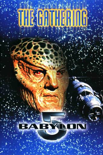 Babylon 5: The Gathering (1993) tainies online oipeirates