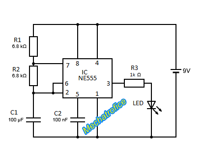 12 Volt Flasher Wiring Diagram on low voltage thermostat wiring diagram