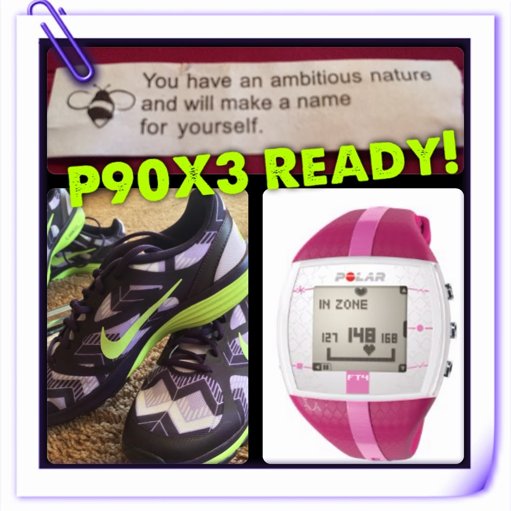 P90X3 - P90X3 Women's Progress Update