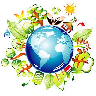 Makalah Tentang Bumi dan Alamnya