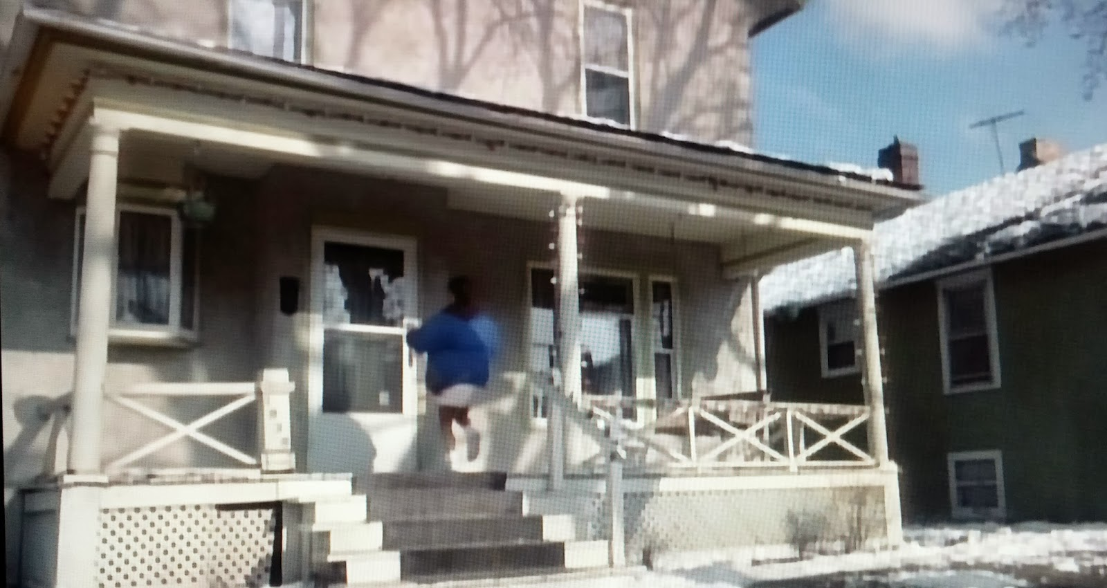 Rehab addict 1904 mansion - Located At 1535 Jefferson Street Northeast In Minneapolis Minnesota This Is The House Used As The Character Caroline S In The 1993 Film Untamed Heart